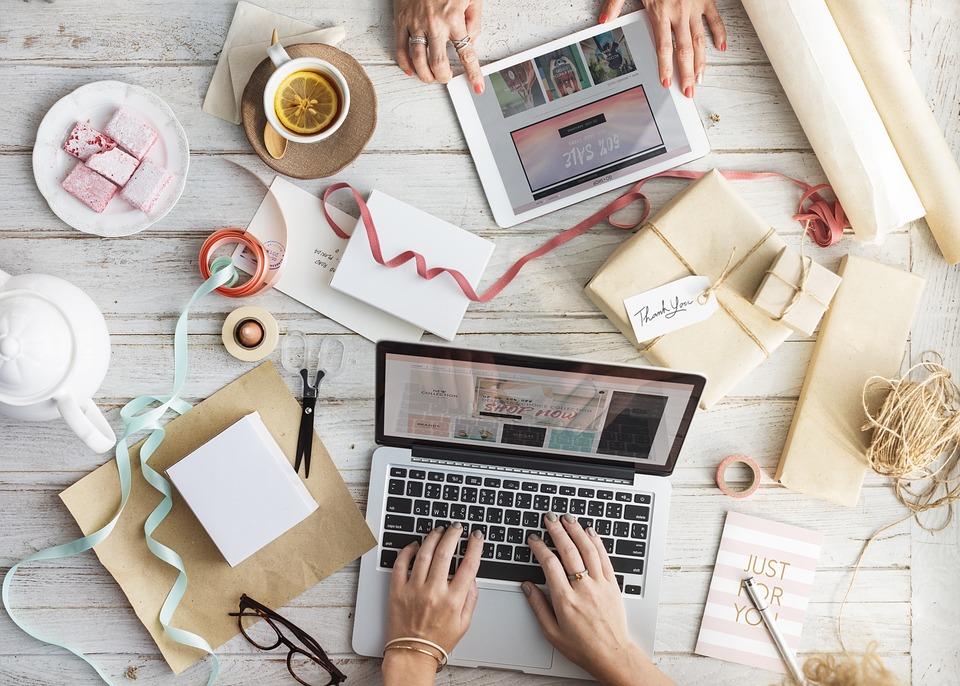 波士顿咨询报告显示:女性创业者拿更少的钱,却创造了更好的业绩!