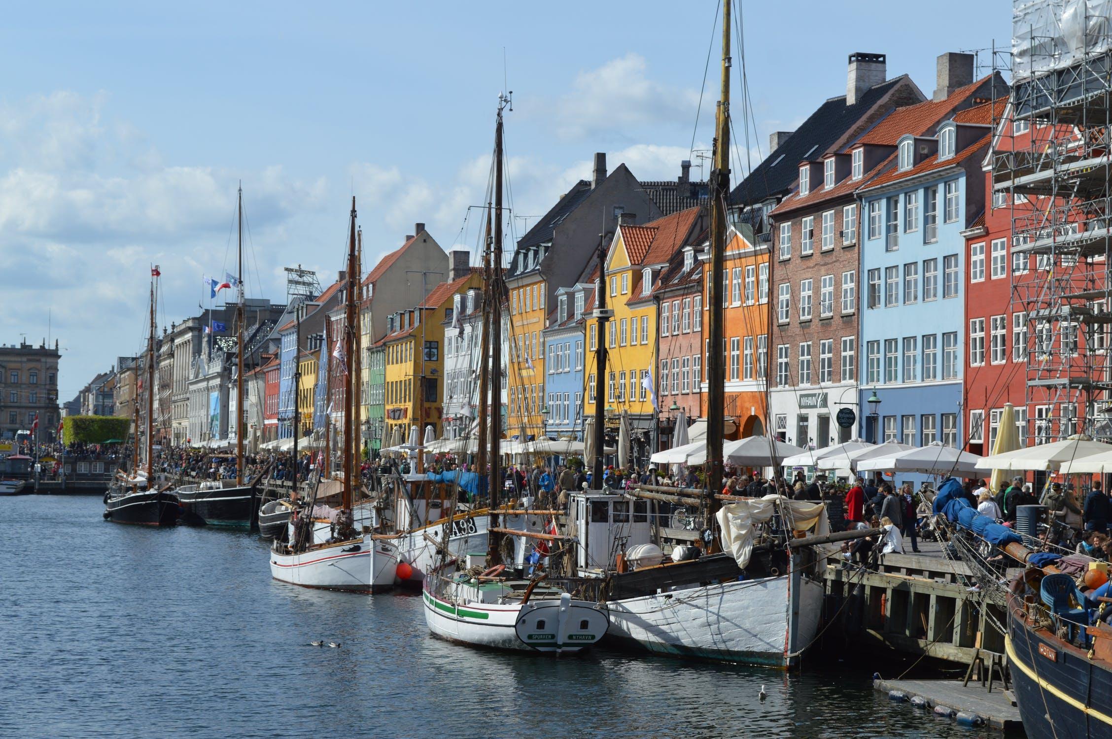 丹麦2018年游客人数将刷新纪录,未来四年新增8千间酒店客房以满足住宿需求