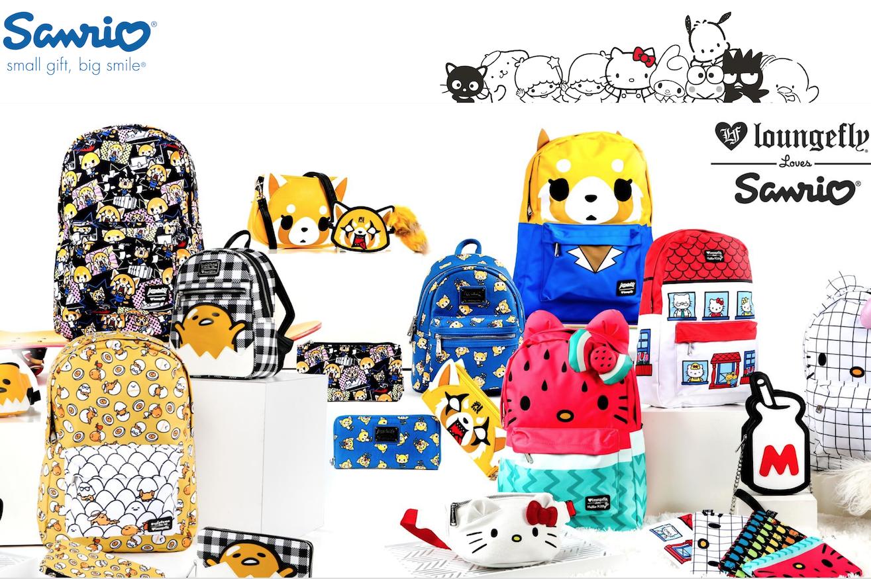 日本三丽鸥集团第三代传人锐意改革:提高Hello Kitty等现有动漫形象的品牌力,丰富IP矩阵