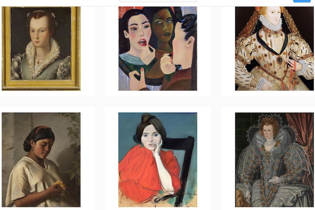 "Gucci 或将发力""美妆"":开通专属 Instagram账号,只谈艺术,不推销产品!"