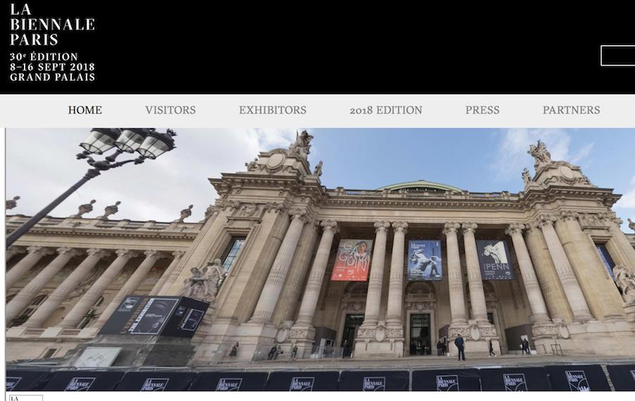 巴黎双年展上高级珠宝参展商仅剩一家,主办方望其明年回归
