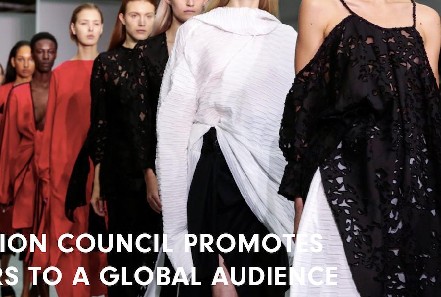 时尚产业为英国带来了什么?伦敦时装周发布可视化数据