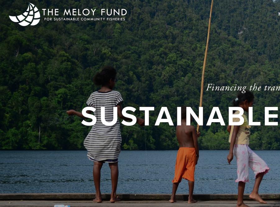 打造可持续发展的渔业,专注于印尼和菲律宾沿海渔业的基金 The Meloy Fund完成500万美元募资