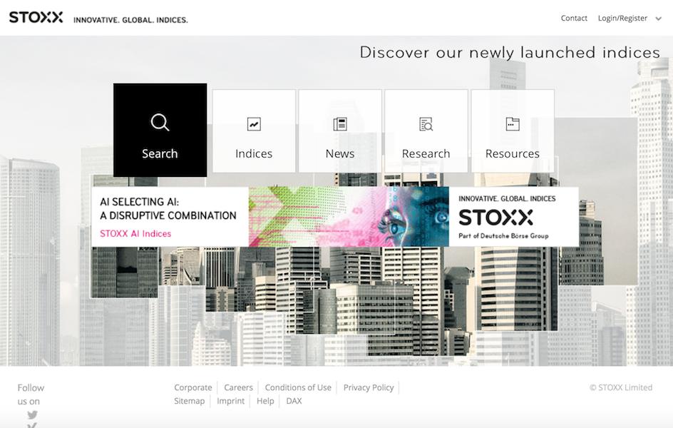 法国奢侈品集团 Kering 加入 Euro STOXX 50 指数成分股