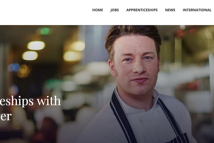 业务扩张过快,英国明星大厨 Jamie Oliver 公司2017财年亏损近2000万英镑