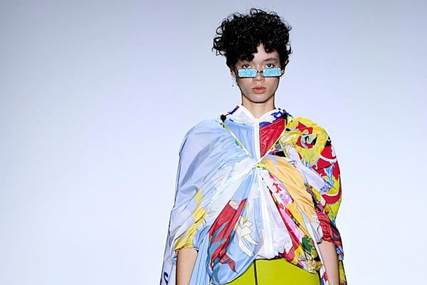 从米兰到纽约,Angel Chen 品牌创始人陈安琪谈设计师如何开拓海外市场|华丽志设计师专访