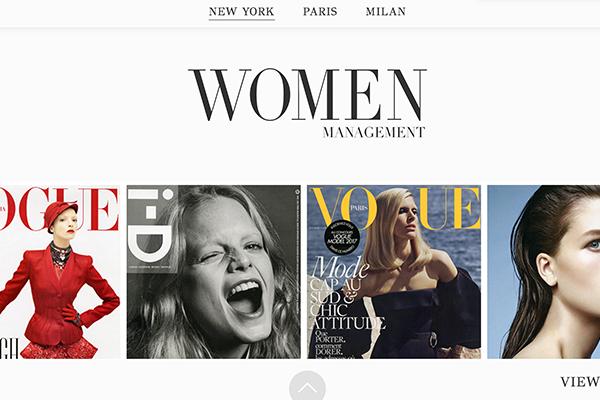 国际精英模特经纪公司 Elite World 收购米兰同行 Women Model Management Milano