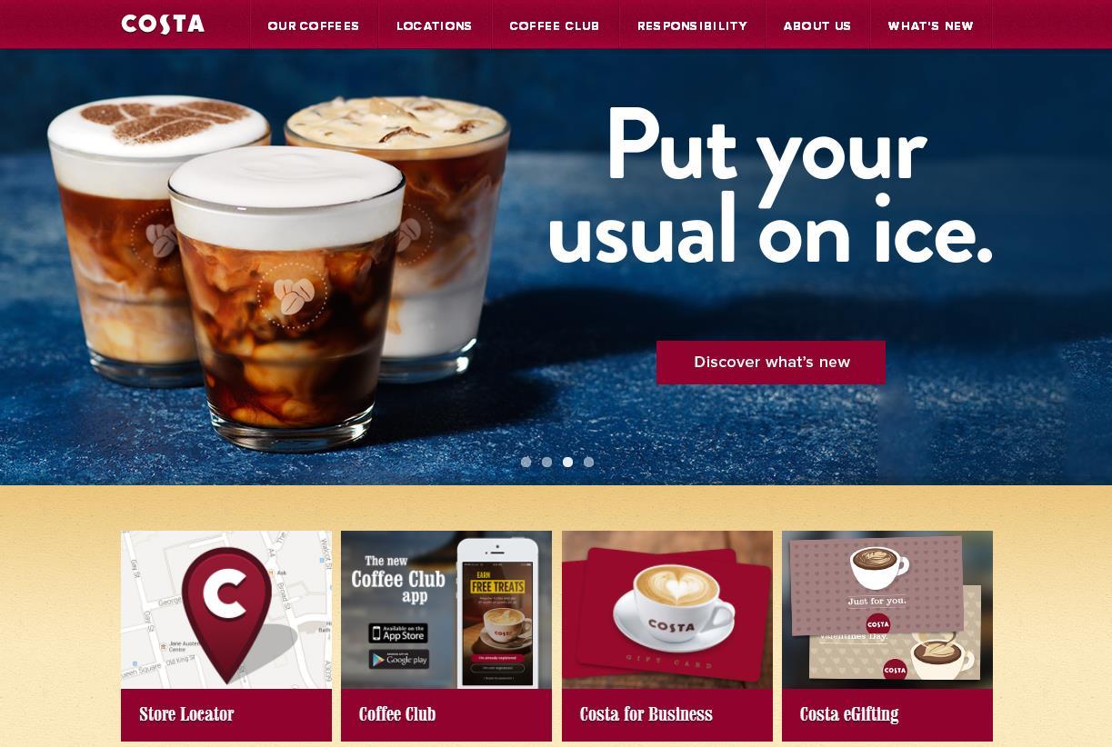 可口可乐公司斥资51亿美元收购英国咖啡连锁品牌 Costa Coffee,后者母公司23年投资增值200多倍!