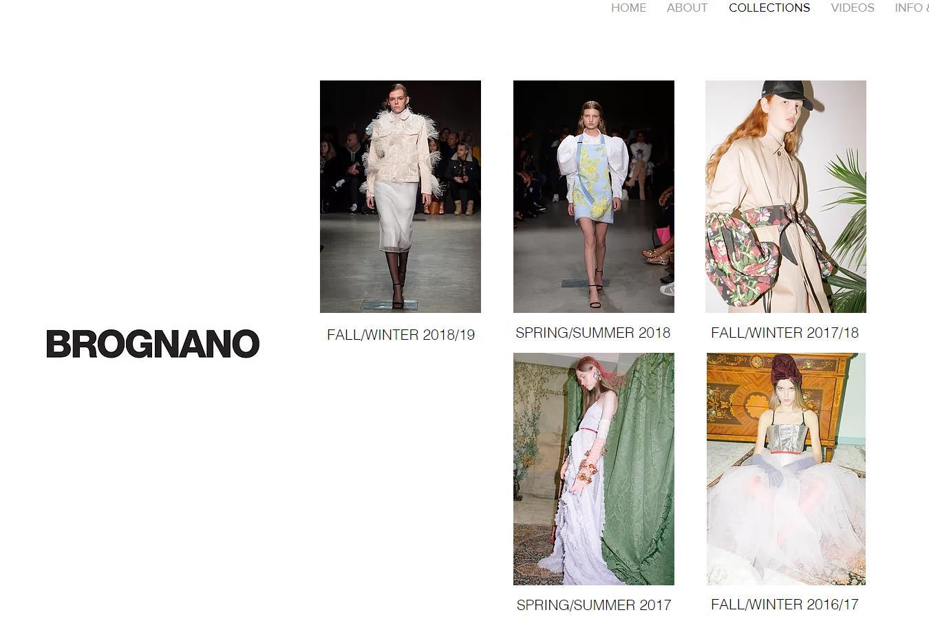 意大利服装制造企业 Paoloni 收购时尚品牌 Brognano 35% 的股权