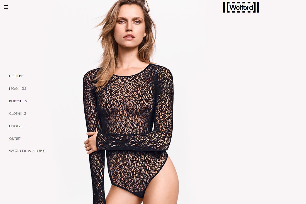 奥地利高端内衣品牌 Wolford最新季报:销售受天气影响不振,亏损继续收窄,着手亚洲市场拓展