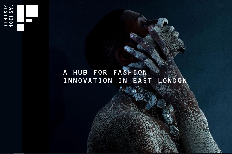 伦敦东区成立时尚科技产业区,未来将创造 6万个工作岗位