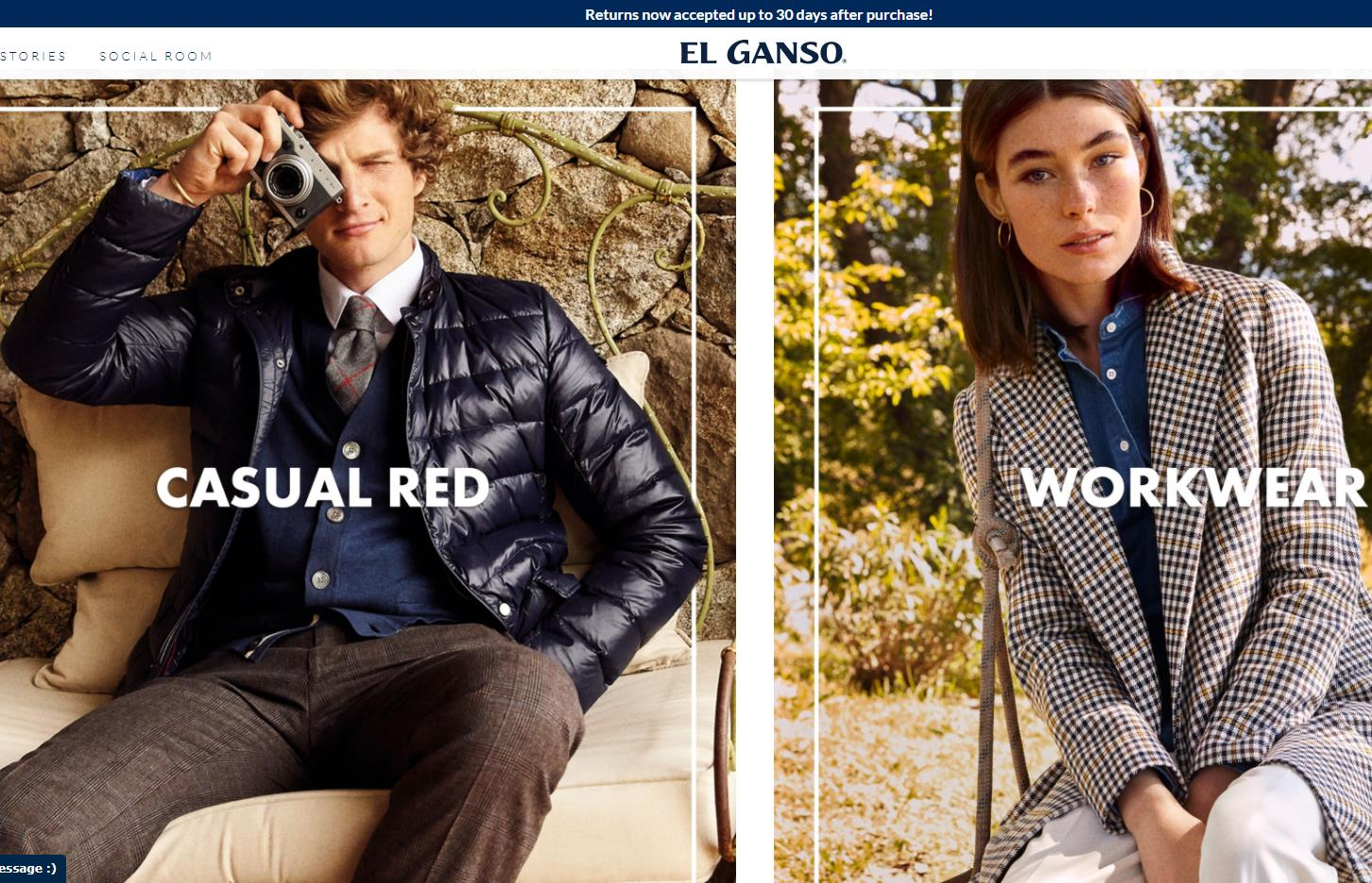 西班牙时尚品牌 El Ganso 创始人家族从私募基金 L Catterton 手中购回全部股权