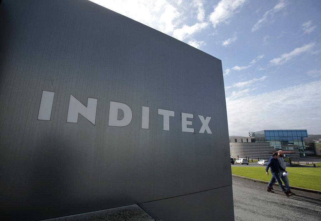 Zara 母公司Inditex 计划到2020年于全球范围内在线销售旗下所有品牌的产品