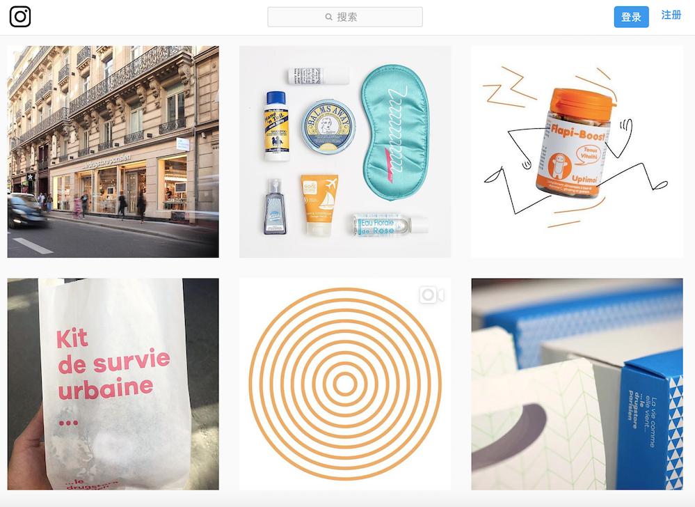 """法国美妆实体零售商""""逆境求生"""":融入药妆店概念丰富产品选择,颠覆传统陈列方式提升客户体验"""