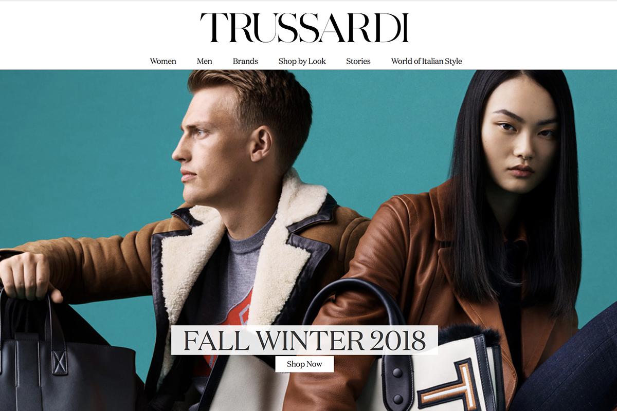 传:意大利家族奢侈品企业 Trussardi 与私募基金 Quattro R 洽谈收购事宜