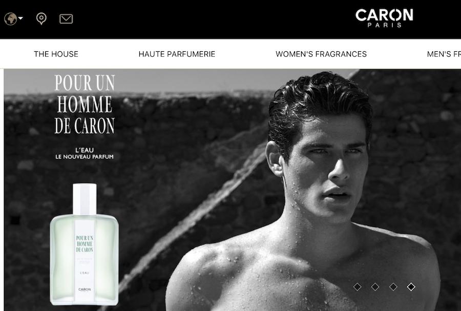 罗斯柴尔德家族成员以 2990万欧元正式收购法国第二古老的香水公司 Parfums Caron