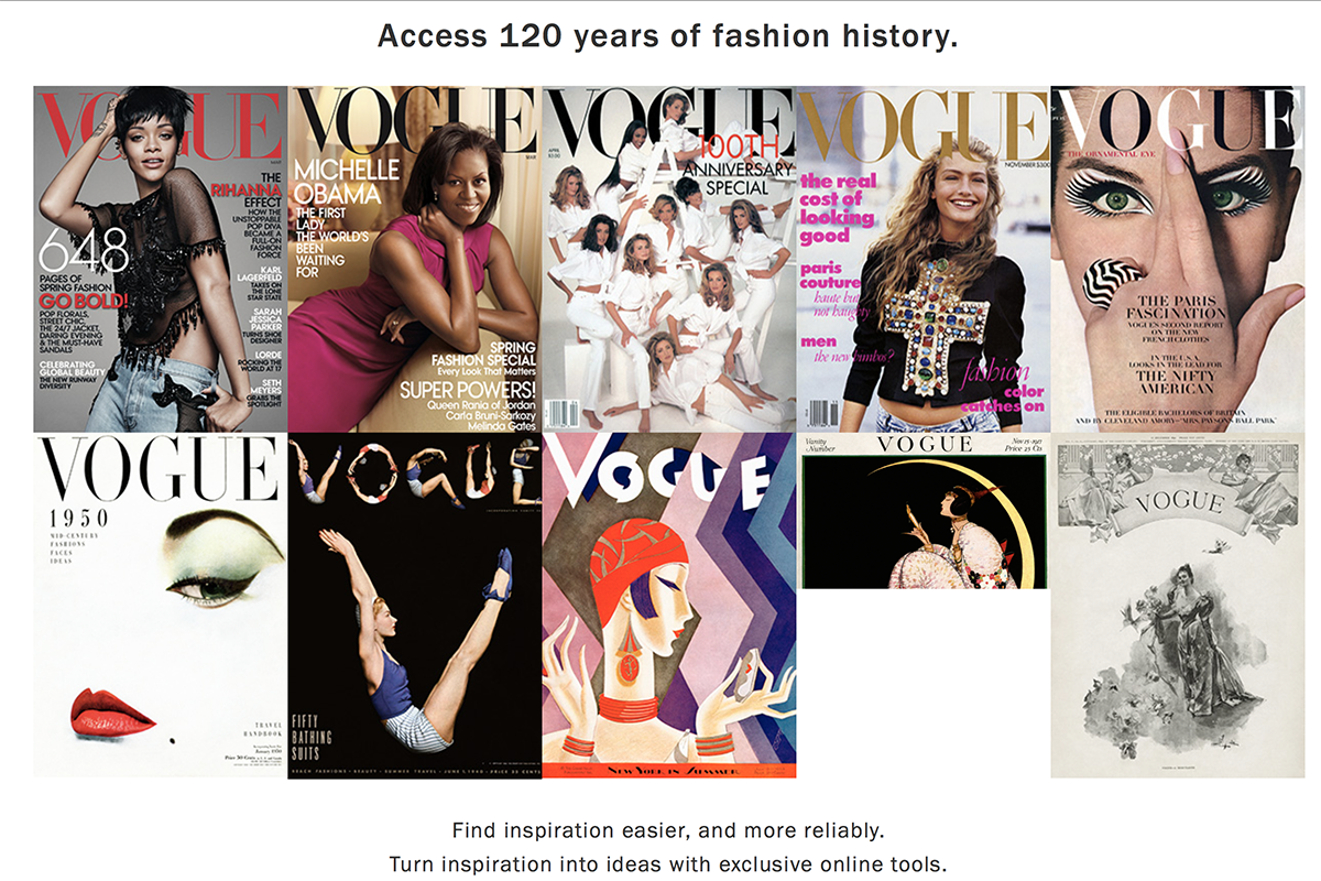康泰纳仕国际集团证实《Vogue》香港版将于明年春季面世