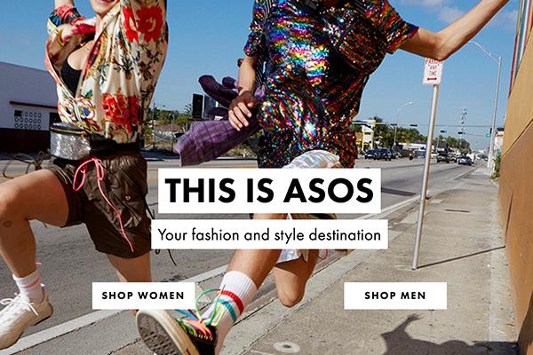 英国时尚电商 ASOS 发布2018财年财报:销售额连续第三年同比增长20%以上