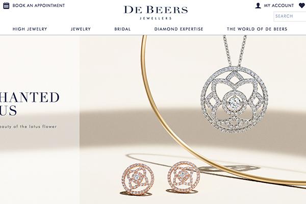 市场应用前景广泛,De Beers 加码人造钻石合成技术