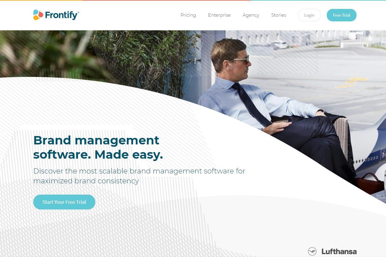 瑞士品牌管理平台 Frontify 完成830万美元A轮融资