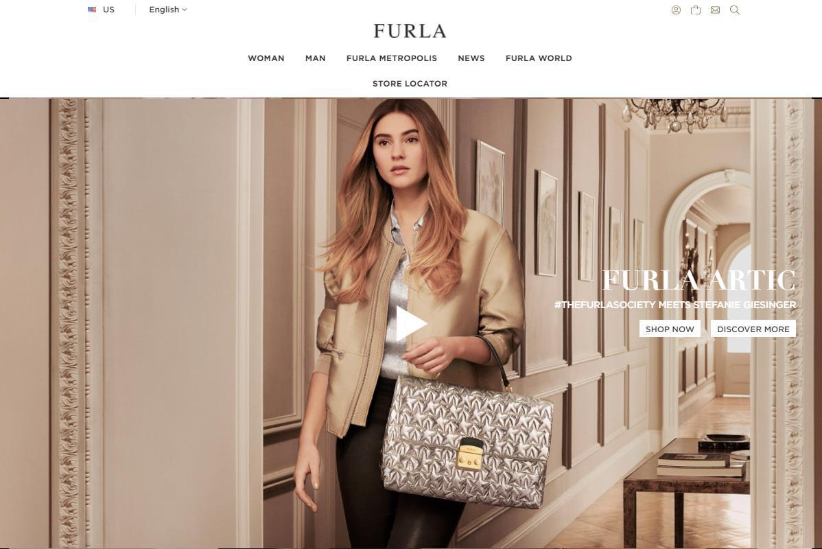 Furla 公布2018上半财年数据:整体增长放缓,包括中国在内的日本外亚太区大增28.6%