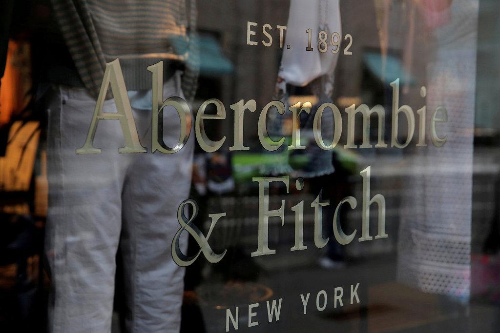 Abercrombie&Fitch 又活过来了!连续五个季度实现增长,他们做对了这10件事…