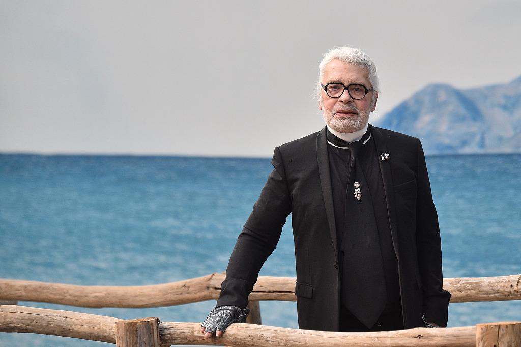 永远的 Karl !三大品牌联合为时装设计大师 Karl Lagerfeld 举办隆重的纪念活动
