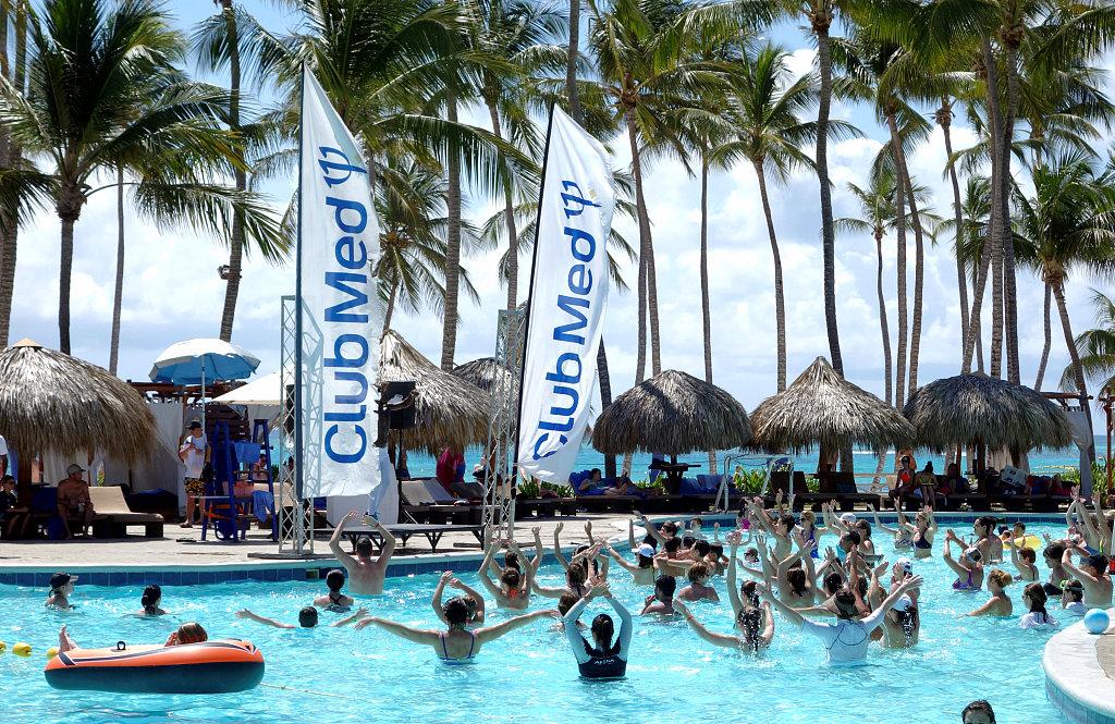 复星旅文 IPO筹资33.4亿港元:已是全球销售额最高的休闲旅游度假酒店集团