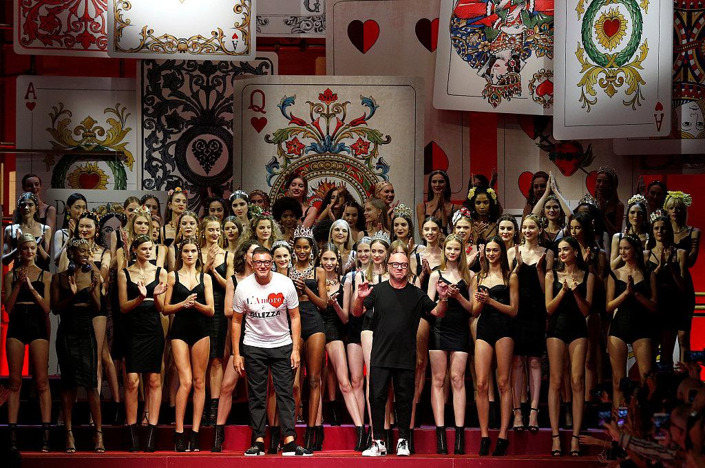 十年官司,Dolce&Gabbana 两位创始人终于彻底洗清逃税罪名,并免除3.43亿欧元巨额罚款