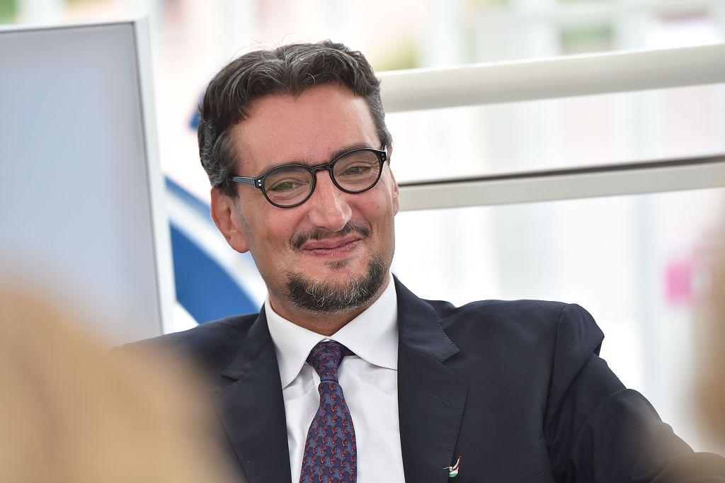 费列罗集团第三代掌门人过去一年身价上涨42%,稳居意大利首富