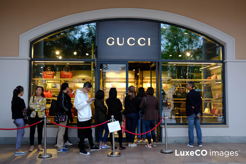 Gucci 涉嫌逃税10亿欧元,将面临意大利检方的正式起诉