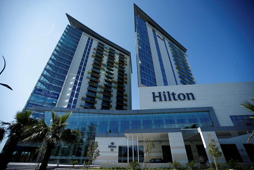 传:以色列房地产大亨 2.46亿英镑收购9家英国希尔顿酒店房产