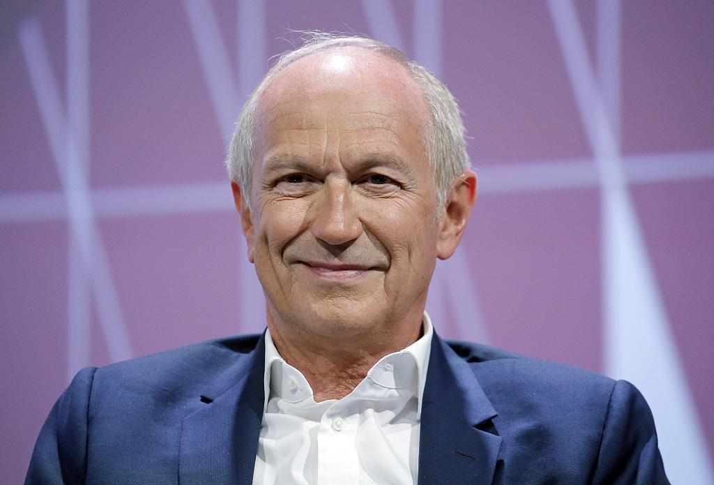 欧莱雅集团CEO Jean-Paul Agon 谈成长经历和个人成就,65岁退休后或继续担任董事长