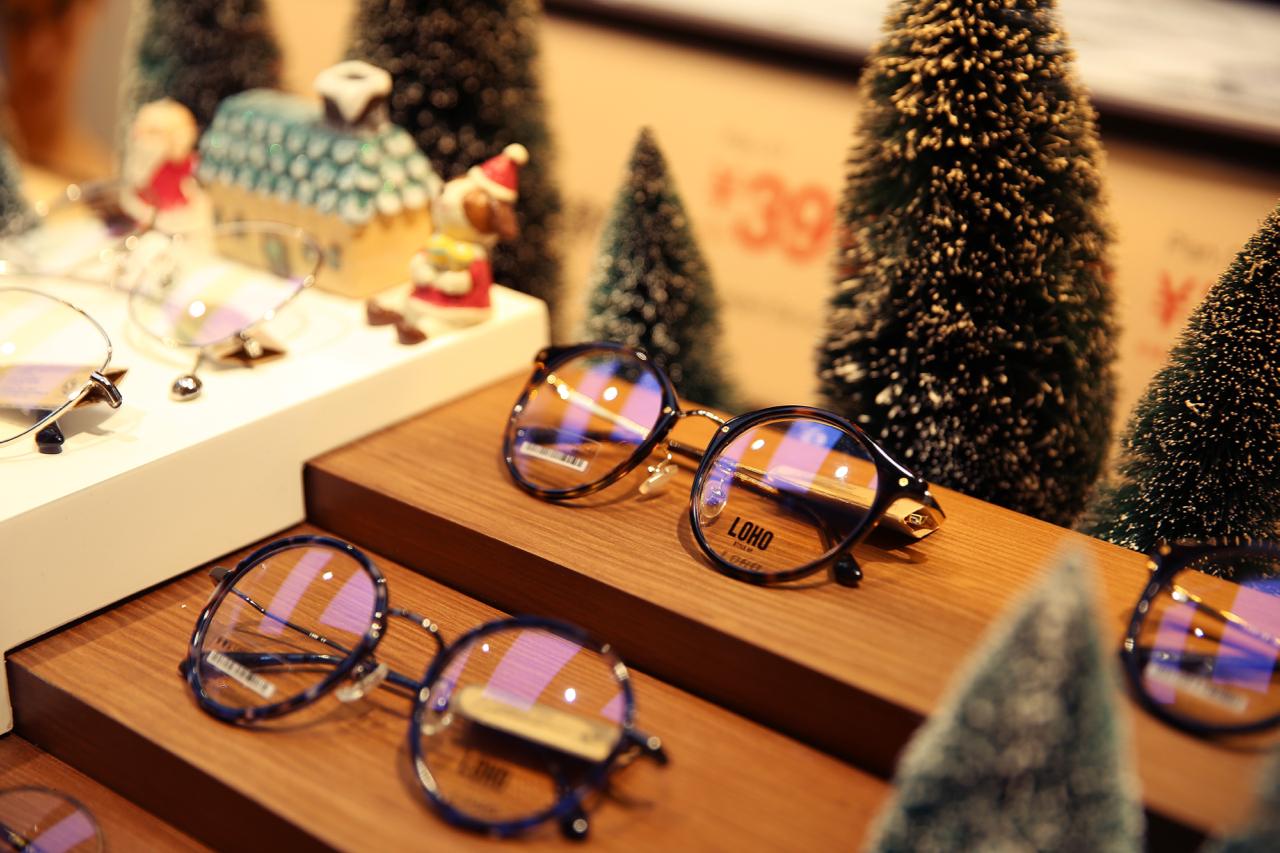"""眼镜也能""""每日上新""""?《华丽志》专访新零售快时尚眼镜品牌LOHO创始人黄心仲"""