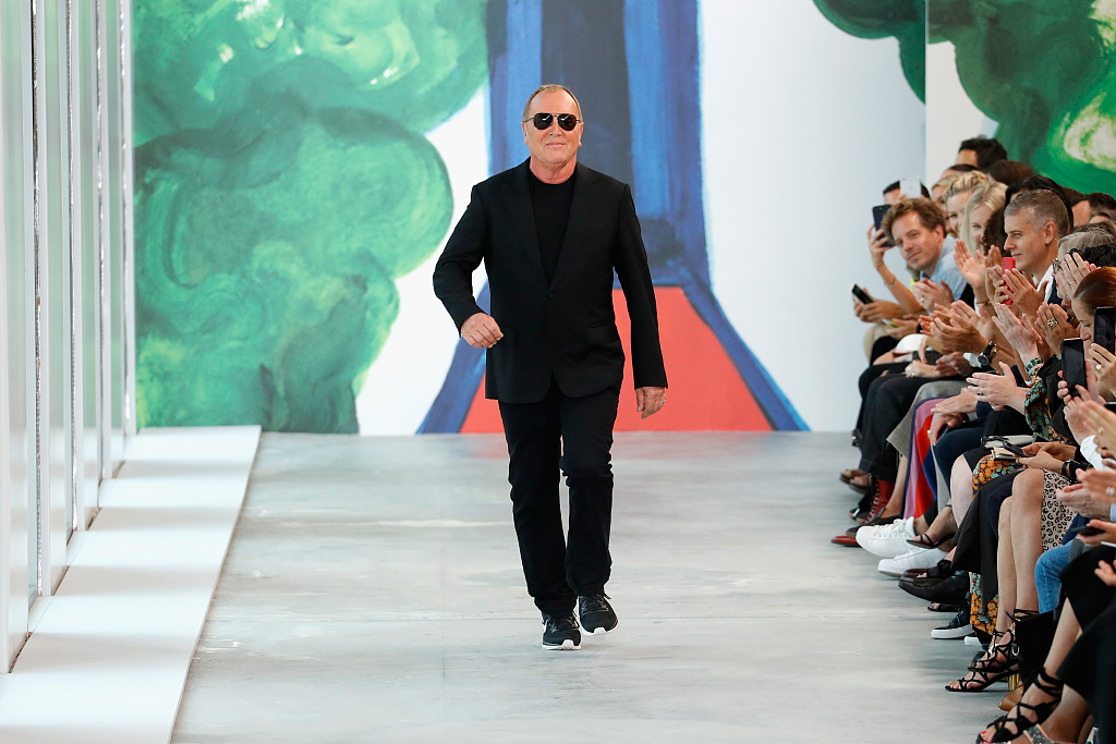 人事动向丨Michael Kors 离开 Capri 集团董事会,Sandro 任命新任 CEO