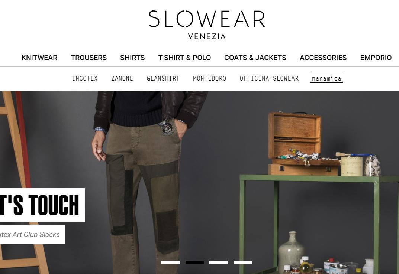 包玉刚外孙创办的基金投资意大利威尼斯的高端休闲服饰集团 Slowear