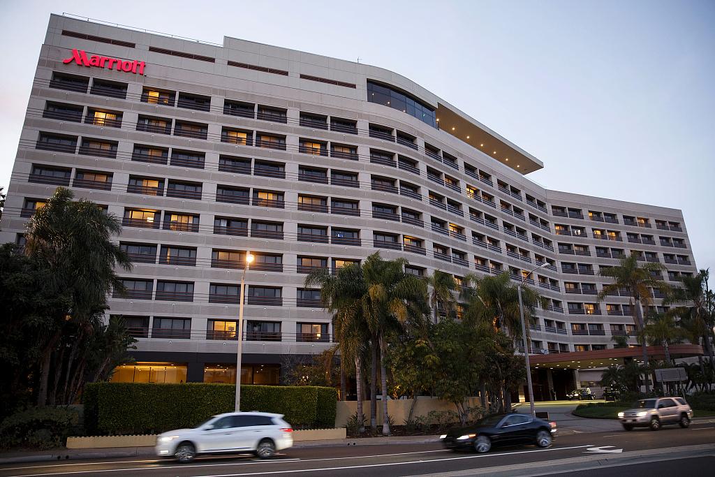 万豪旗下喜达屋酒店集团近5亿客户数据泄露:到底发生了什么?