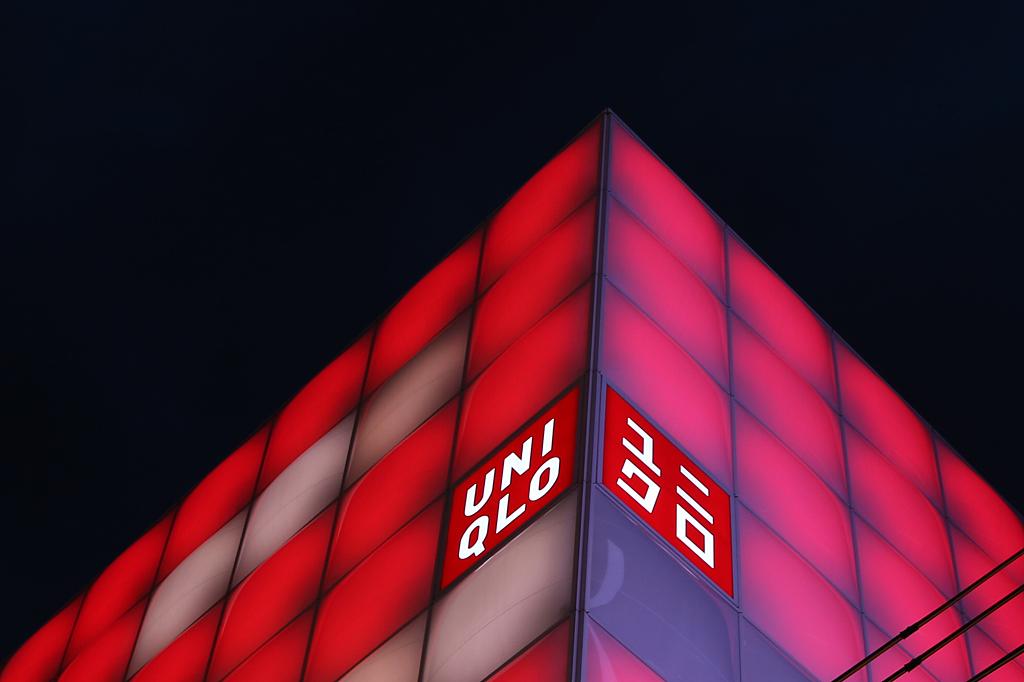 首次超越 ZARA母公司、优衣库母公司迅销集团跃升全球服装企业市值 No.1