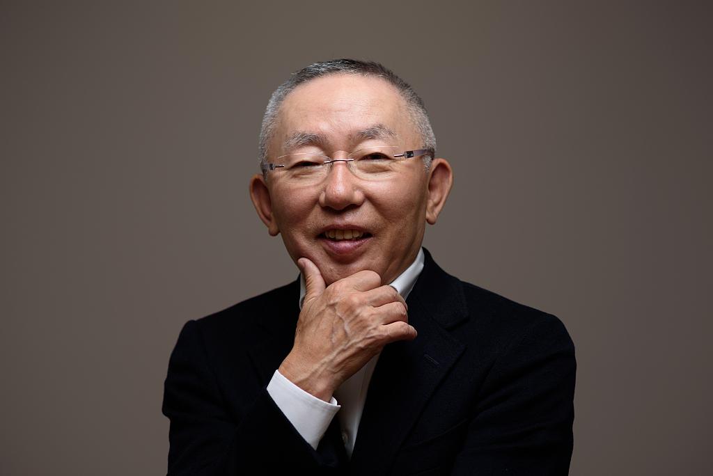 优衣库创始人柳井正两个儿子将出任母公司迅销集团董事