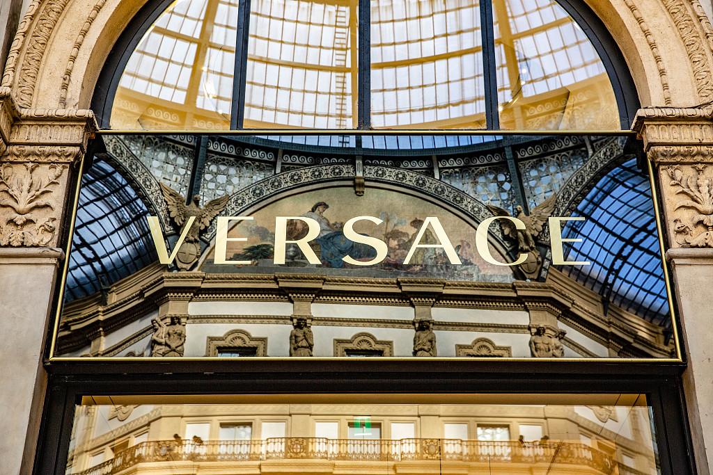 卖掉公司,Versace家族长兄转投电影业:出资600万欧元,执掌罗马一家电影公司
