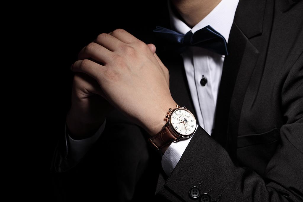 瑞士手表10月出口报告:对中国香港的手表出口额同比大跌29.7%
