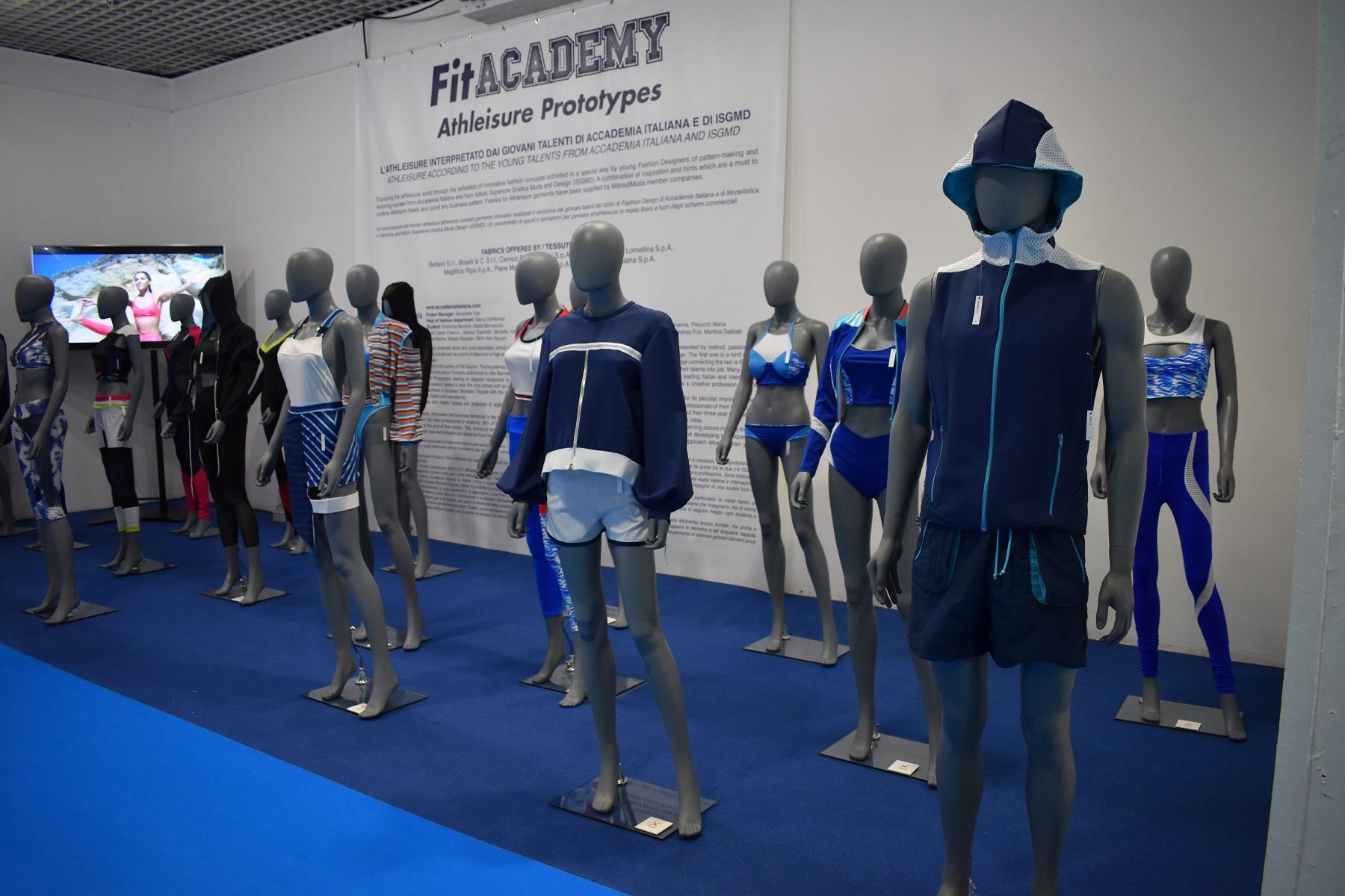 戛纳泳装面料配饰博览会 Maredimoda 主席称:到2022年,全球泳装市场规模将达227亿美元