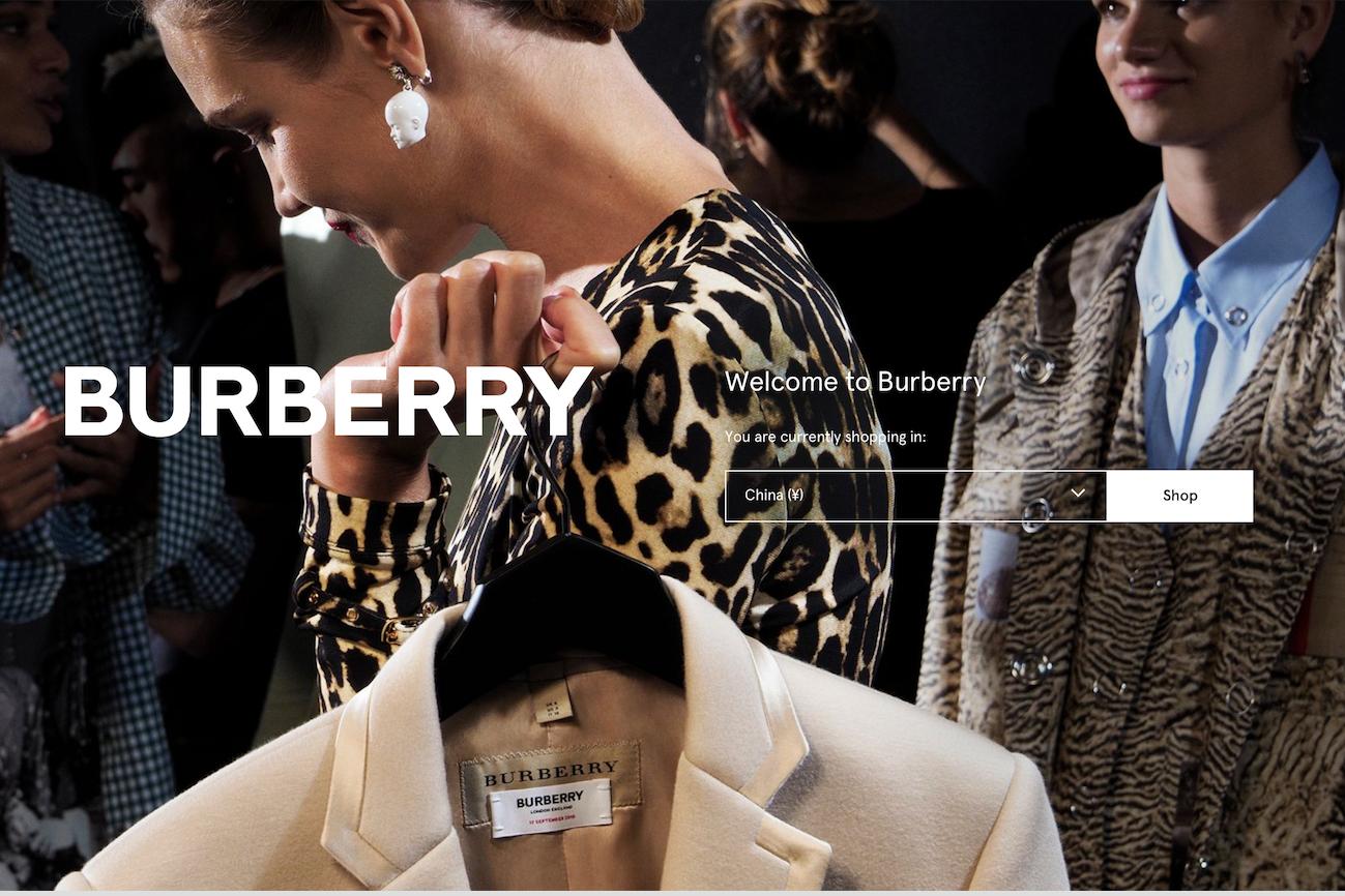 """奢侈品也要""""每月上新""""!Burberry 加入""""Drop""""式上新阵营"""