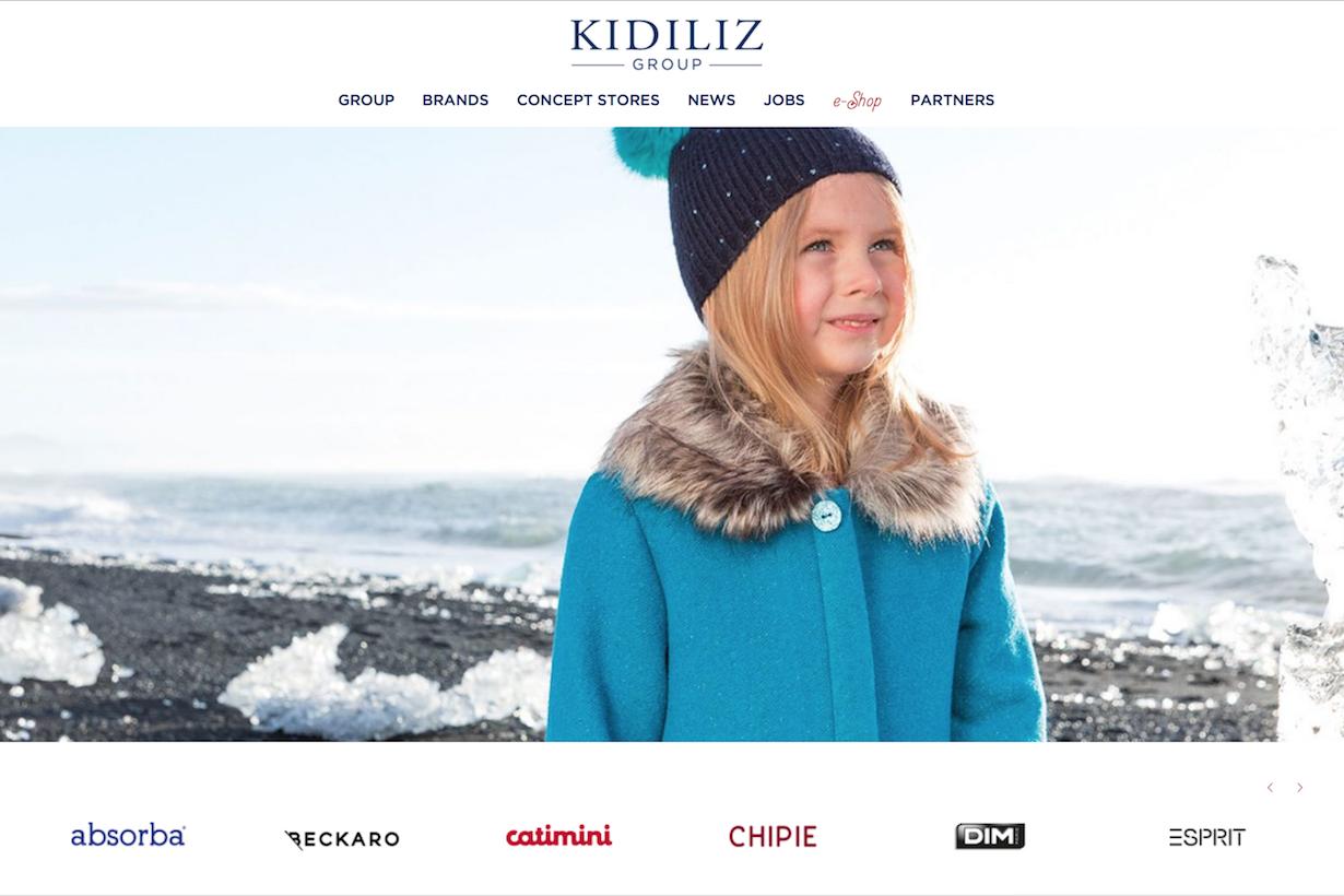 浙江森马服饰完成对法国高端童装企业 Kidiliz 的收购,跃升为全球第二大童装公司