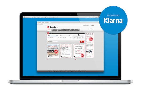 H&M 收购支付初创公司 Klarna少数股权,并建立全球合作伙伴关系