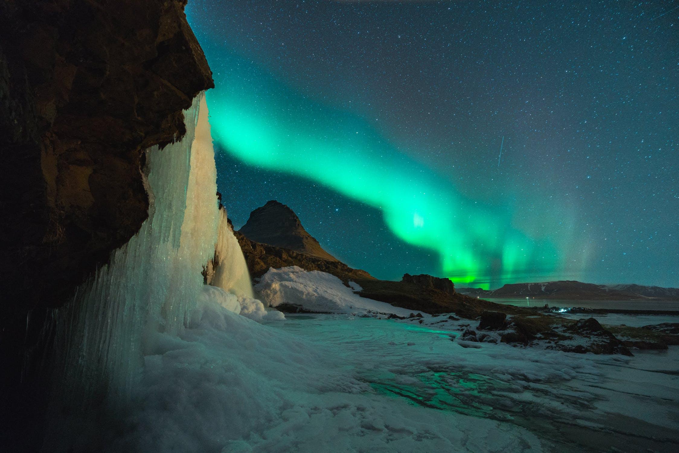 冰岛旅游热转冷,过度扩张的本地航空业面临危机