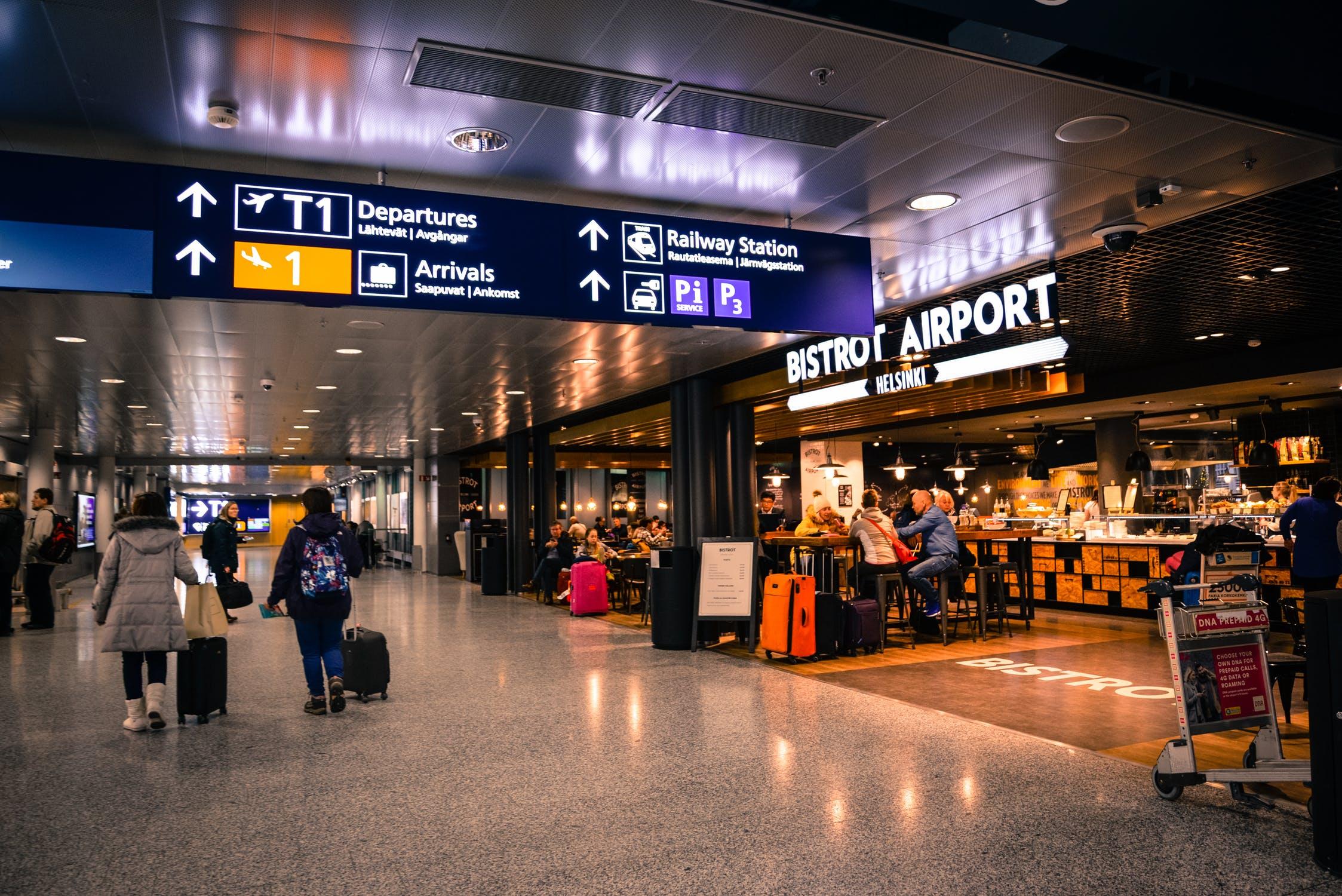 深度 全球旅游零售市场报告:中国出境游客推动增长,优化购物体验是关键