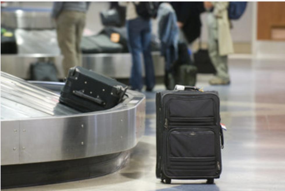 """海外代购又遭重大打击:韩亚航空将拒绝为飞往中国的乘客提供""""以商业为目的""""的行李托运服务"""