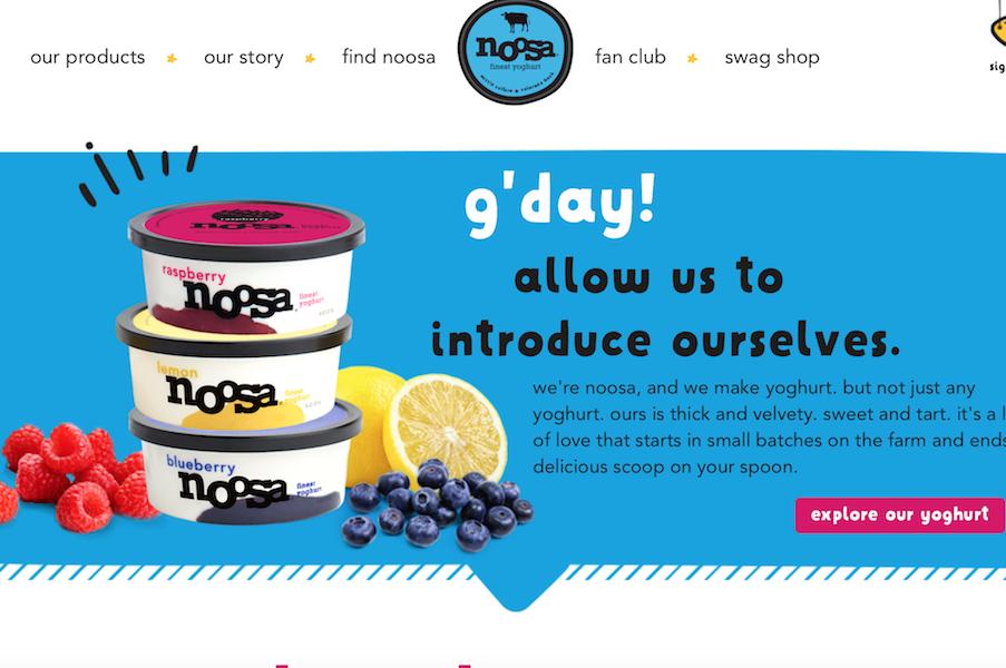 私募基金 Advent 合并旗下新型食品和饮料公司 Sovos 与美国优质酸奶制造商 noosa