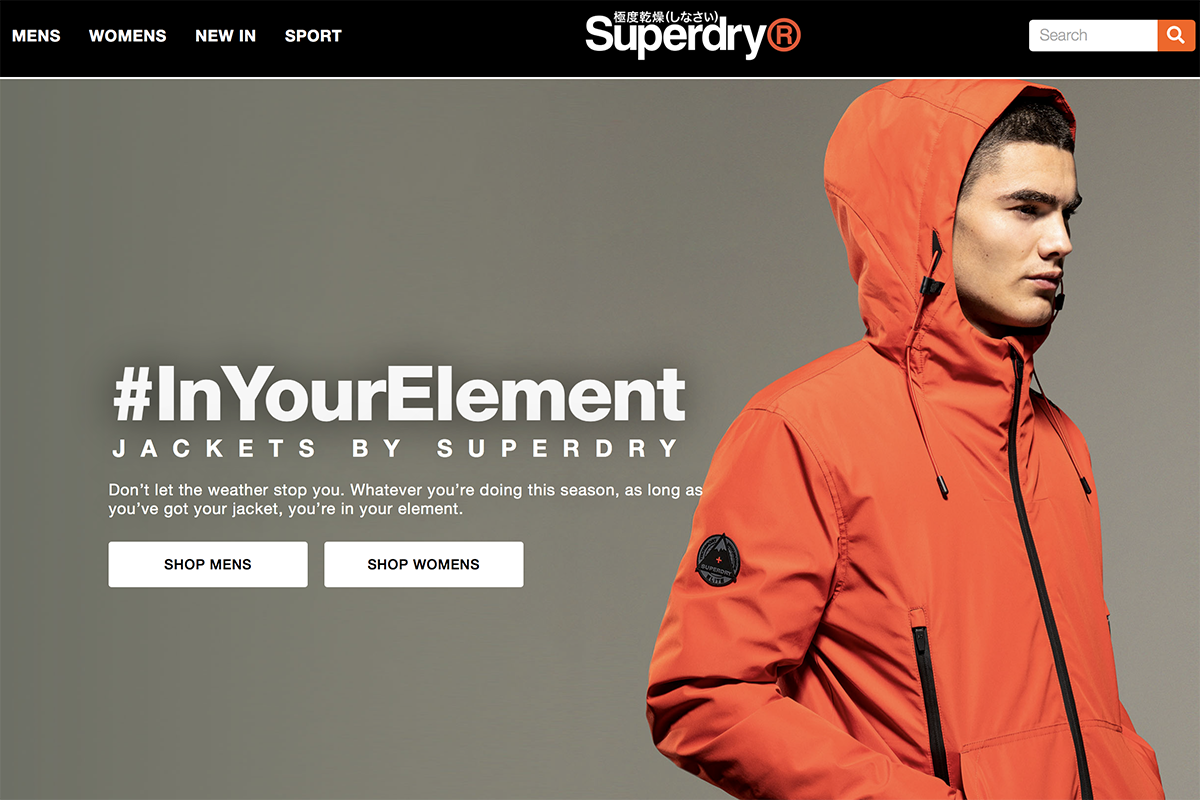 Superdry 集团夺权大战愈演愈烈:品牌联合创始人 Julian Dunkerton 发起罢免现任CEO的运动